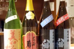 地酒フェア【広島県Ver.】いよいよ最終蔵のご紹介です!
