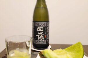 日本酒もアレンジ多彩♡